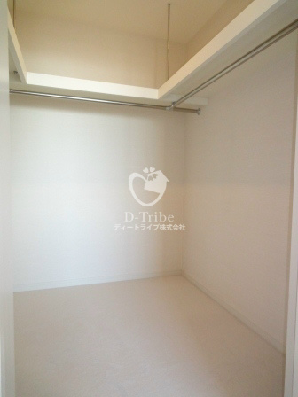高輪ザ・レジデンス1104号室の内装