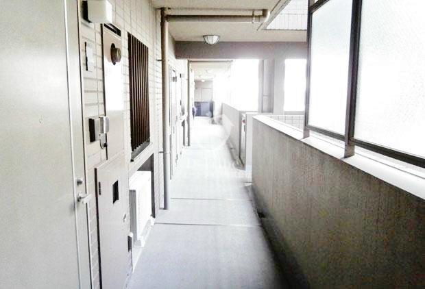 シルフィード南平台B309号室の画像