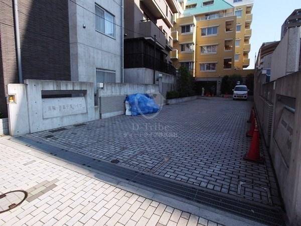 高輪伊皿子坂ハイツ702号室の画像