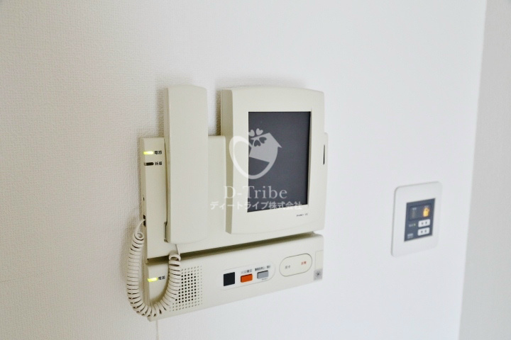 BPRレジデンス三田伊皿子坂1101号室の画像