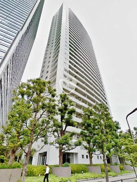 品川Vタワー タワー棟3104号室の画像