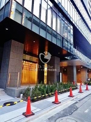 テラス渋谷美竹1405号室の画像