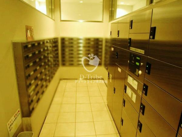 ラクシア品川ポルトチッタ20階号室の画像