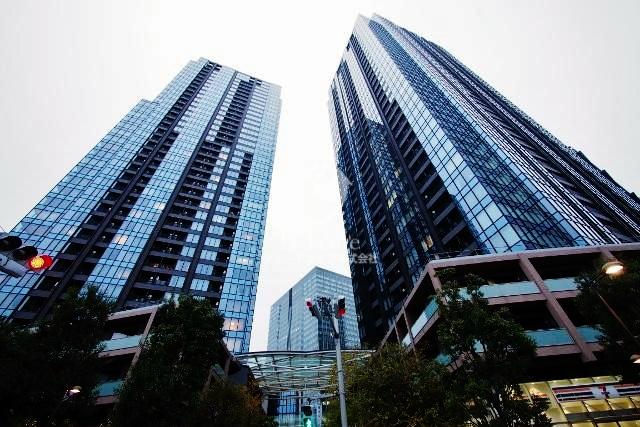 大崎ウエストシティタワーズE棟の外観写真