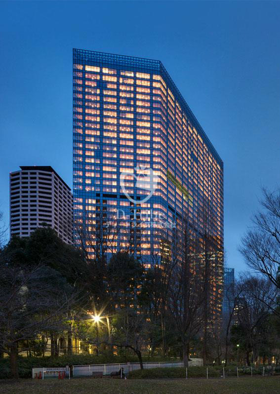 セントラルパークタワー ラ・トゥール新宿3014号室の画像