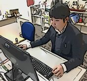 Tomozawa Gen